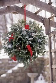 Winter Ball Decorations Outdoor Christmas Decoration Ideas 100 Simple Displays 64