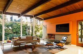 10 iconic midcentury lounges to