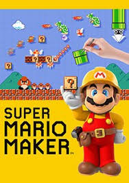 Mario, Wearing A Construction Worker Outfit Is Holding A ? Block Next To  The Gameu0027s