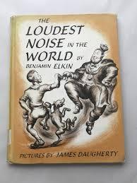 Loudest Noise | Elkin, Benjamin |本 | 通販 | Amazon