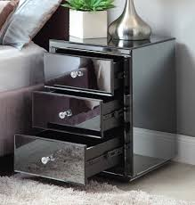 fabulous mirrored furniture. Vegas Mirrored Bedside Tables Home Design Purchasing Pics On Fabulous Ikea Hemnes Table Glass Top Lamps Round With G Furniture