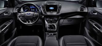 2018 ford kuga. delighful kuga 2018 ford kuga interior on ford kuga