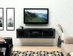 wall mounted tv stand ideas wall mounted cabinets wall hanging unit design good design throughout hanging