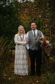 wiccan wedding. Southern Gothic Wiccan Wedding in the Rain Rock n Roll Bride