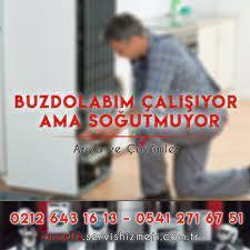 Buzdolabım Çalışıyor Ama Soğutmuyor - Arçelik Servisi - 0212 643 16 13