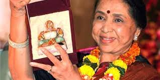Asha Bhosle turns 77 on September 8- The New Indian Express