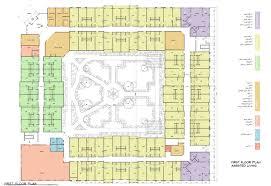 Assisted Living Floor Plans  Home Design InspirationAssisted Living Floor Plan