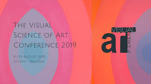 Visual Design Conferences 2019 Visual Science Of Art Conference 2019 Interdisciplinary