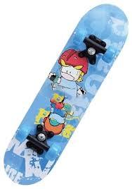 <b>Скейтборд Shenzhen</b> Jingyitian Trade Т81473 — купить по ...
