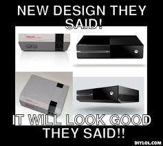 New Xbox One Meme Generator - DIY LOL via Relatably.com