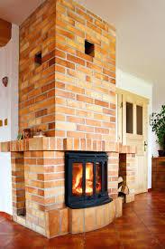 wood burning fireplace insert city ks chimney service installation kansas live inserts mo