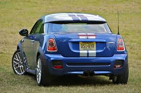 2012 Mini Cooper Coupe: First Drive Photo Gallery - Autoblog