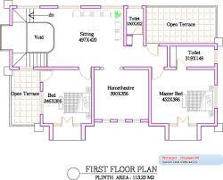 house plans below 2000 sq ft new 2500 sq ft house plans kerala fresh house plans