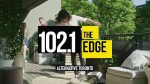 102 1 The Light Radio Station 102 1 The Edge Slam