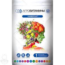 <b>Удобрение универсальное</b> Агровитамины <b>AVA</b> - Купить ...