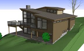 Pictures Of Contemporary Homes the modern mountain home plans of our collection are extremely 5108 by uwakikaiketsu.us
