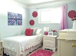 white shag rug in bedroom. Bedroom Elegant Room Design Ideas White Bedside Table Beige Brown And Curtain Ceramic Laminate Flooring Shag Rug In