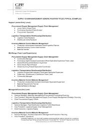 Cover Letter Sample Logistics Coordinator Resume Logistics