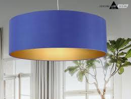 mid century pendant light blue lamp shades golden interior drum ceiling home design shade mini funk large blue pendant light