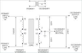 480v to 240v transformer transformer wiring diagram standalone to wiring diagram 24v transformer Wiring Diagram Transformer #28