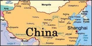 Image result for shanghai world map
