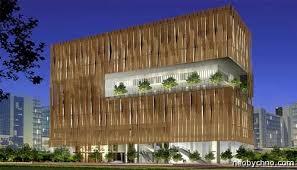 best images about диплом posts architecture and  Новая больница в Сингапуре