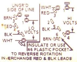 115 volt motor reversing switch wiring diagram tractor repair 115 volt single phase motor wiring diagrams together dual voltage single phase motor wiring diagram