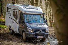 Hymer Mlt 4x4 Roadlife Allrad Wohnmobil Hymer Wohnmobile Und