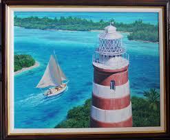 Original Howard Schafer, Oil on Canvas, 30x25, Signed - Nov 20 ...