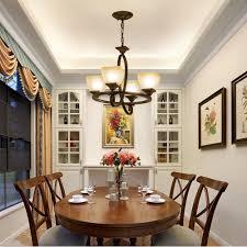 Vintage Pendelleuchte Wohnzimmerlampe Rustikal Designer