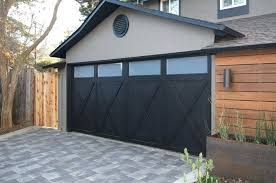 black garage doors black garage doors with windows in fabulous home remodel ideas with black garage black garage doors