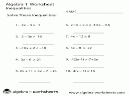 one step linear equations worksheet worksheets for all solving two step equations