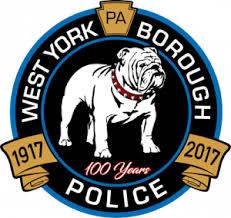 West York Borough Police Department York County