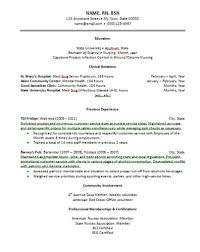 New Grad Nursing Resume Interesting Top 60 Resume Hints For New Grad Nurses Mudlark Tales