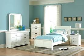 Bedroom In White High Gloss By Global W Options Cheap Sets Clearance ...