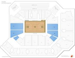 Addition Financial Arena Ucf Seating Guide Rateyourseats Com