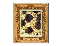 flower shadow box diy wedding dried rolled tutorial