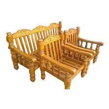 wooden sofa set home wooden sofa set