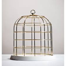 Twitable Decorative Birdcage