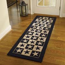 impressive primitive kitchen rugs 55 best images about primitive country inspired rugs on