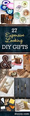 Cheap Crafts 27 Expensive Looking Inexpensive Diy Gifts Creative Crafts