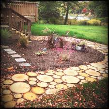 garden borders and edging ideas top eco green wood s lawn
