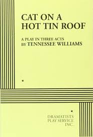 cat on a hot tin roof tennessee williams tennessee williams  cat on a hot tin roof tennessee williams tennessee williams 9780822201892 amazon com books