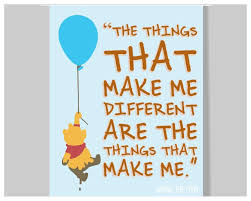 Amazoncom Winnie The Pooh Quote Poster 16 X 20 Motivational