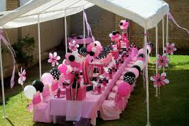 Minnie Mouse Baby Shower Decorations Minnie Mouse Baby Shower Centerpieces
