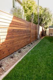 Wood Fence Design Plans 25 Amazing Modern Wood Fence Design Ideas For 2019 Privacy