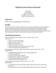 Icu Nurse Sample Resume Icu Nurse Resume Examples Cardiac Icu Nurse Resume Sample Nurse 15