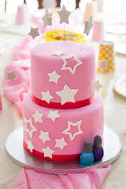 How To Decorate An American Girl Cake Goodie Godmother