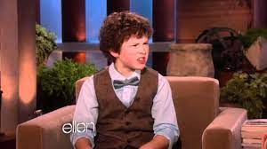 Nolan Gould from 'Modern Family' is a ...