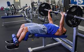 What Is The Difference Between Using A Barbell Or A Dumbbell For Decline Barbell Bench